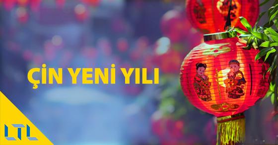Çin Yeni Yılı  – Çin'in En Önemli Bayramı Hakkında Bilmeniz Gereken Her Şey