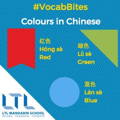 Çince Renkler