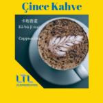 Çince Kahve: Çin'de Kahve Siparişi Vermek Thumbnail