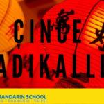Çince Radikaller : Çince Öğrenmenin Kolay Yolu Thumbnail