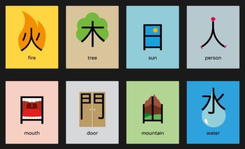 Çince Karakterlerin Tarihi ve Çince Karakterler Nasıl Öğrenilir