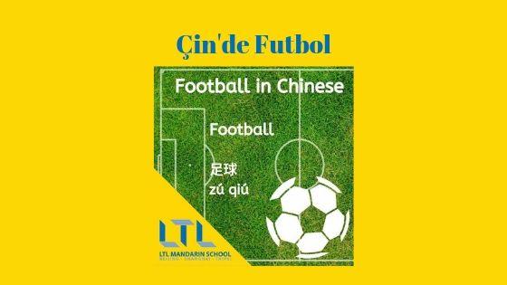 Çin'de Futbol Hakkında Bilmeniz Gereken Her Şey
