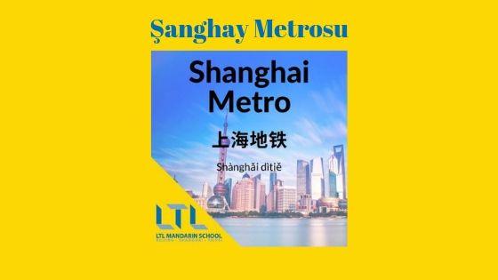 Şanghay Metrosu – Durak Durak İnceleme