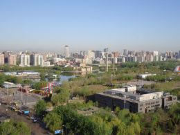Pekin Merkezi İş Bölgesi