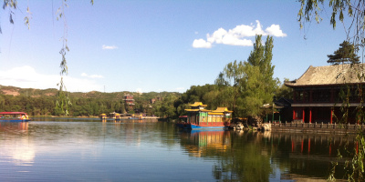 Çince öğrenmenin en iyi yolu-Chengde