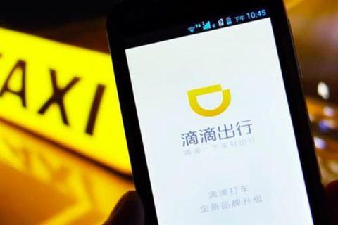 Çin'de Taksi: DiDi Taksi Uber'i Yendi