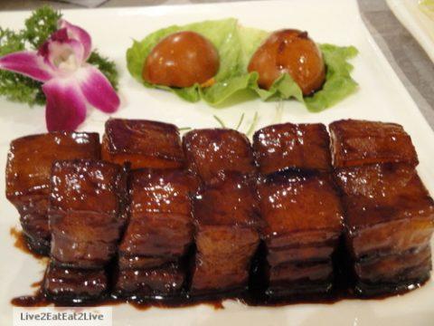 Hong Shao Rou 红烧肉 - En lezzetli 5 Çin Yemeği