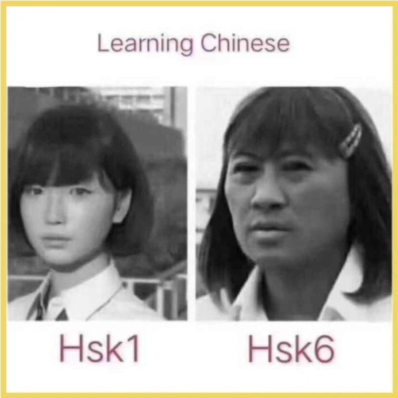 HSK1'den HSK6'ya Giden Yol