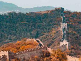 LTL Çince Kursu - Çin Seddi
