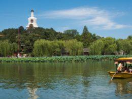 LTL Çince Kursu - Çinde Çince Öğrenin