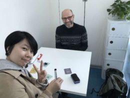 LTL Çince Kursu - Şanghay'da Çince Öğrenmek