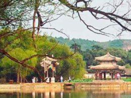 LTL Çince Kursu - Chengde'de Çince Öğrenmek