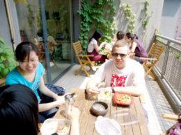 LTL Öğle yemeği