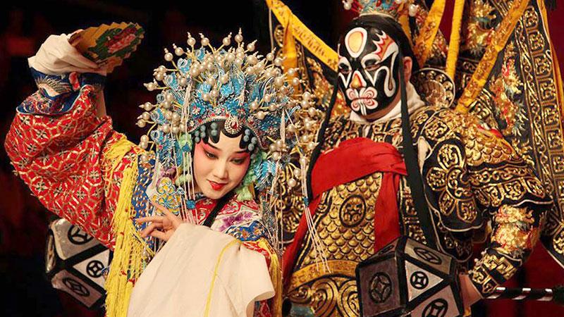 Sichuan Tiyatrosu