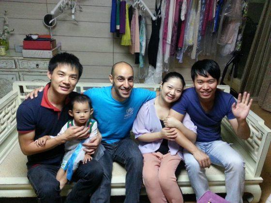 Mohamed Pekin Aile Yanı Konaklama