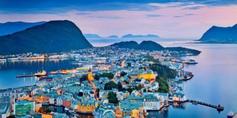 Kültür Şoku: Şanghay'da 5 Yıl Yaşadıktan Sonra Küçük Bir Norveç Kasabasına Dönmek