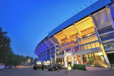 Pekin İşçi Stadyumu