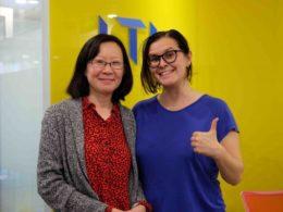 Pekin'de Çince Öğren - LTL Çince Dil Okulu