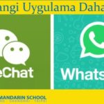 WhatsApp mı WeChat mi? Hangi Uygulama Daha İyi? Thumbnail