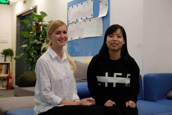 Xian'da Çince Dil Kursları - Grup Dersleri 1