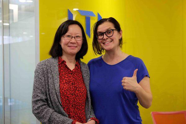 Xian'da Çince Dil Kursları - Grup Dersleri