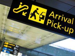 Havaalanı karşılama- Evinize rahat bir şekilde varın