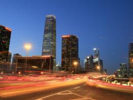 Çin Geceleri
