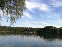 Chengde'in güzelliklerini keşfedin
