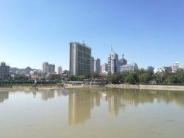Chengde'e hoşgeldiniz