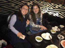 Çin'de Savannah
