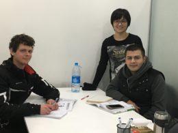 LTL ile Şanghay'da Çince öğren
