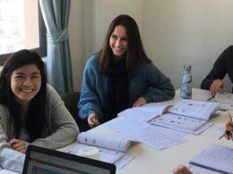 LTL Şanghay'da Çince öğrenmek
