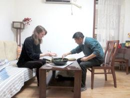 Chengde Aile Yanı Konaklama ile akşam yemeği