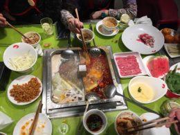 Hai Di Lao Hotpot - Öğrenciler tarafından çok seviliyor