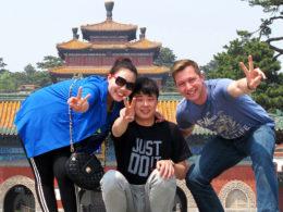 Chengde gezisi