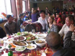 Chengde'deki tek yabanı siz olacaksınız!