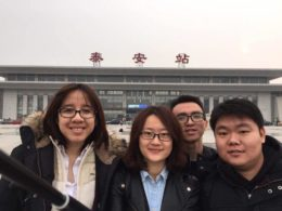 Chengde'de haftasonu gezisi