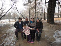 Evsahibi aileniz ile kış aylarının keyfini çıkarın