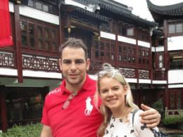 LTL ile Çin'i keşfedin