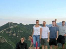 LTL ile Çin'i keşfet ve öğren