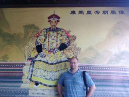 LTL ile Çin' gezileri