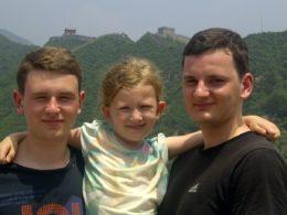 Chengde ve Çin'i keşfedin