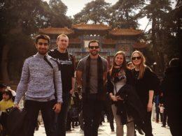 LTL ile Chengde keşfedin
