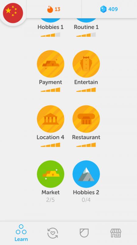 Çince öğrenmenin en iyi yolu-Mobil Uygulamalar