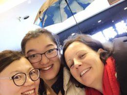 Chengde'i gezin