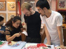 Chengde'de Çin'i yaşayın