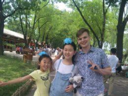 Chengde'i yaşayın