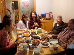 Chengde Aile Yanı Konaklama