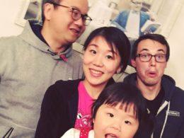 Chengde öğrenci-aile ilişkisi