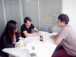 Çin'de Çince Öğrenmek-LTL Şanghay